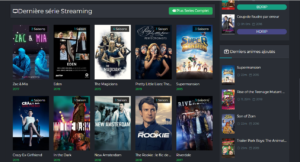 film streaming legal
